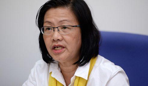 7 NGO Lapor Polis Dakwa Maria Chin Cakap Perkauman