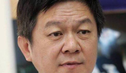 MOF Optimis Kutipan Cukai Langsung RM115b Tahun Ini