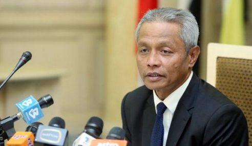 Bajet 2017 Bukan Sembang 'Kedai Kopi' – Datuk Othman Aziz