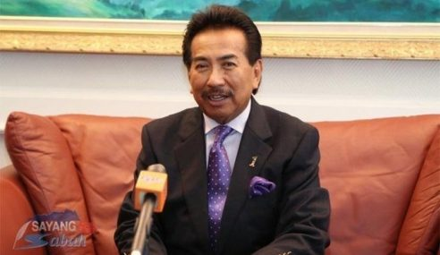 Penjawat Awam Sabah Dapat Bantuan Khas RM500