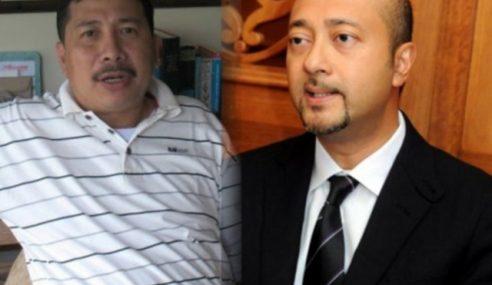 Permohonan S/U Akhbar PM Batal Saman Mukhriz