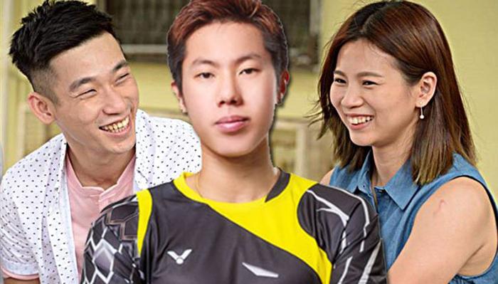 3 Pemain Badminton Negara Berlakon Filem