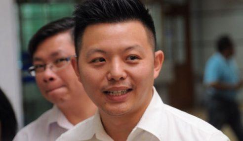 Projek Terowong Dasar Laut: Jason Loo Jieh Sheng Disaman