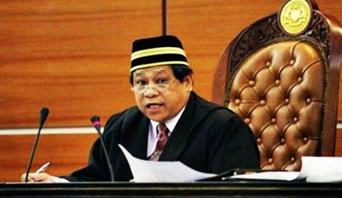 MP Segambut Dicabar Tidak Masuk Dewan Rakyat
