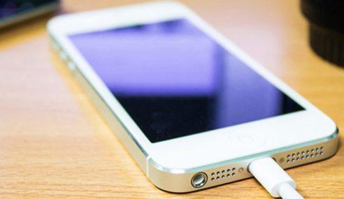Beri Perhatian Aspek Keselamatan Telefon Bimbit