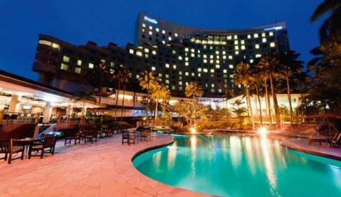 Hotel Tawar Bilik Percuma Untuk Pesakit HSA