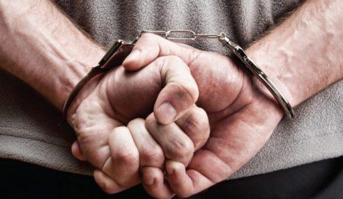 Penghantar Mengaku Tidak Salah Curi 46 Telefon Bimbit