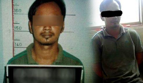 Tikam Bakal Abang Ipar: Suspek Sudah Ditahan