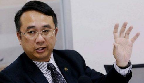 Gerakan Tuntut Jelaskan Kedudukan Ekonomi P.Pinang