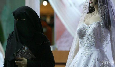 Lelaki Ceraikan Isteri Setelah Melihatnya Tanpa Mekap