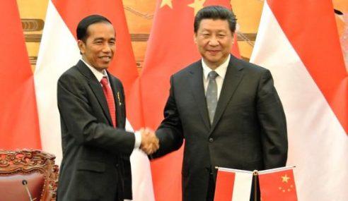 Indonesia Makin Galak Tarik Pelaburan Mega China
