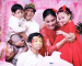 Fasha Rai Birthday Anak, Jejai Turut Hadir
