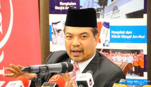 Johor Contoh Peneraju Wakaf Jihad Ekonomi – Jamil Khir