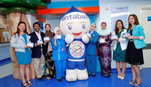 Yayasan IJN Belanja RM4 Juta Setahun Bantu Pesakit