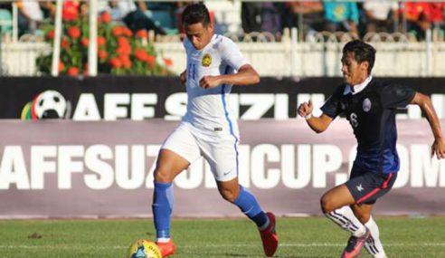 Pemuda UMNO Gesa Malaysia Tarik Diri Piala AFF 2016