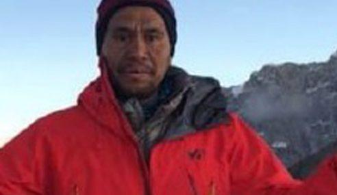 Urusan Bawa Pulang Jenazah Pendaki Sedang Diusahakan