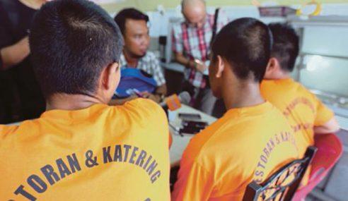 Muslim Best Tawar Peluang Kerja Kepada Bekas Banduan