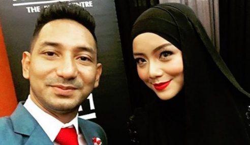 Hubungan Zizan & Mira Filzah Tidak Libatkan Soal Hati