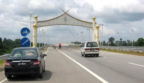 19,635 Kemalangan Jalan Raya Di Pahang Sejak Awal Tahun