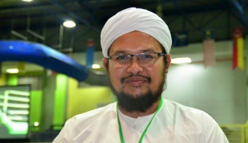 PAS Kecam Kerajaan Selangor Bekerja Untuk Golongan Kaya