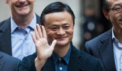 Jack Ma Dilantik Penasihat Ekonomi Digital Malaysia