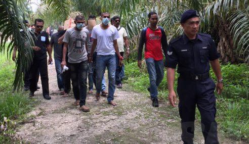 Kes Morais: Hakim Lawat Tiga Lokasi Penemuan Bukti