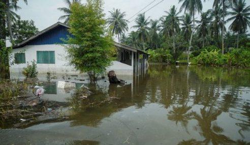 Air Pasang Besar: Jumlah Mangsa Di Selangor Kekal