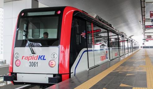 Ciptaan Alat Penyejuk Kurangkan Gangguan Operasi LRT