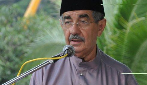 Perdasama Sokong Titah Sultan Johor Jauhi `Virus'