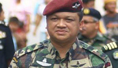 Anggota Tentera Perlu Lebih Peka Ancaman Global
