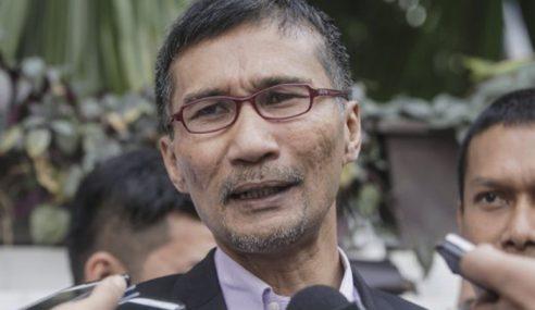 Dana Asing Bersih: JMM Serah 30 Nama Untuk LHDN Siasat