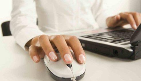 SKMM Siasat 154 Kes Penyalahgunaan Internet Jan-Sept