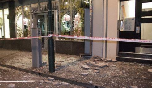 Gempa NZ: Dua Terbunuh, Amaran Tsunami Dikeluarkan