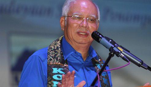 Malaysia, Brunei Setuju Kurang Kerenah Birokrasi