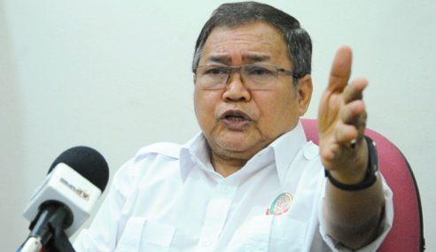 Sedih Mahathir Malu Berkawan Dengan Saya – Ibrahim Ali