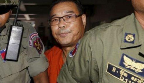 Senator Kemboja Dipenjara 7 Tahun Kerana Entri Facebook
