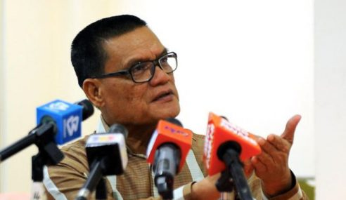 NUJ Bebas Untuk Boikot UMNO Pahang Sehingga 'Kiamat'
