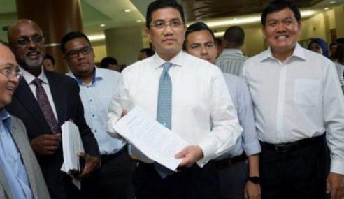Teguran Ketua Audit Negara Akan Dibawa Kepada PAC