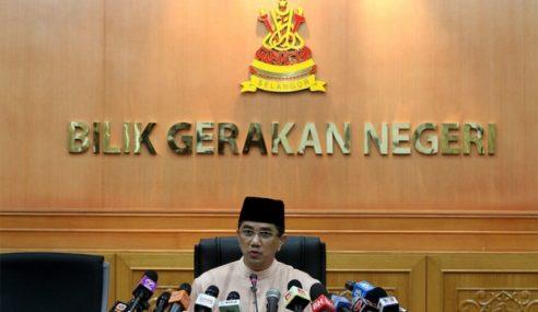 Selangor Dapat Tangguh Sementara Persempadanan