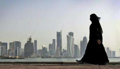 Wanita Britain Ditahan Selepas Dakwa Dirogol