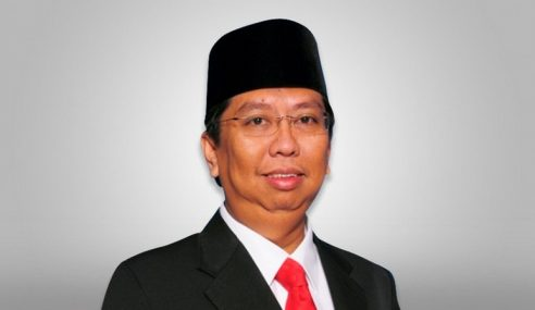 Budiman Mohd Zohdi Dilantik Pengerusi Baharu ITBM