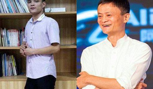 Jalani Pembedahan RM645K Untuk Menyerupai Jack Ma