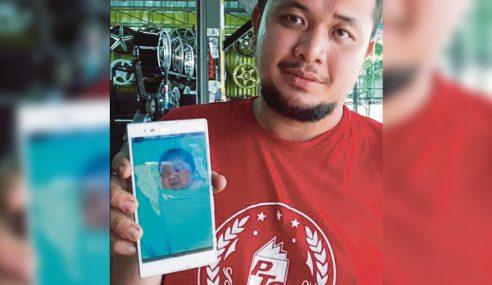 Kes Bayi Diculik: Bapa Mahu Saman Hospital Kerana Cuai