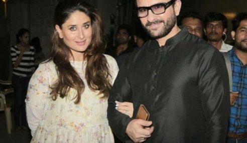 Kareena Kapoor Selamat Melahirkan Anak Sulung Lelaki