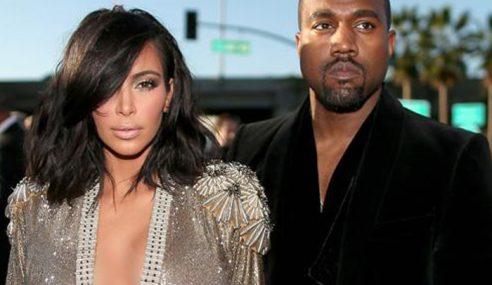 Rumah Tangga Kim K, Kanye West Sudah Berakhir?