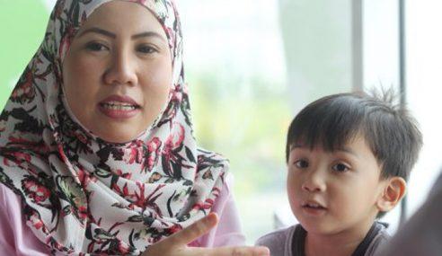 Isteri Kedua Adi Putra Nafi Rumah Tangga Bermasalah