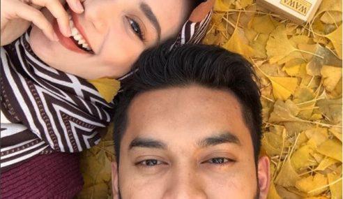 Aeril Zafrel, Wawa Zainal Tunai Umrah Hujung Bulan Ini