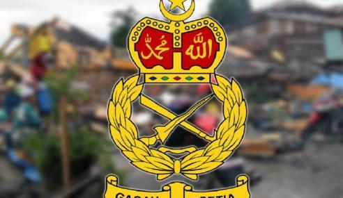 ATM Sedia Bantu Mangsa Gempa Bumi Aceh