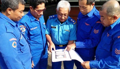 Tsunami 2004: Anggota Penyelamat Kongsi Kisah Cemas
