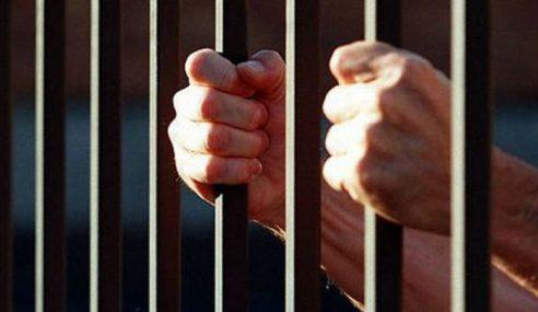 Rompak Bersenjata, Mekanik Dipenjara 6 Tahun & Satu Sebatan